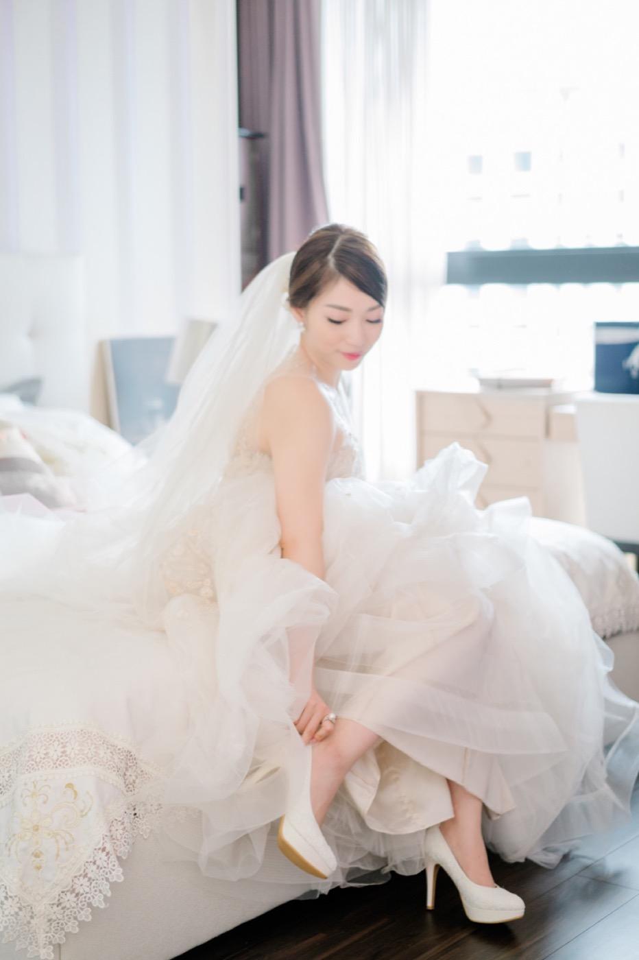 婚禮懶人包