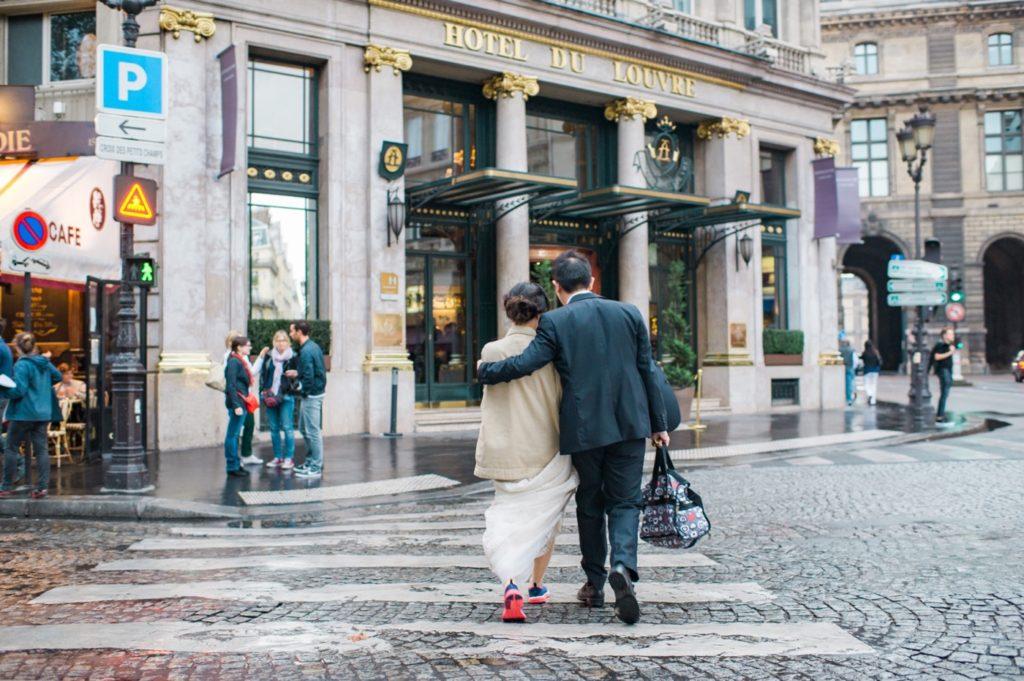 海外婚紗-法國