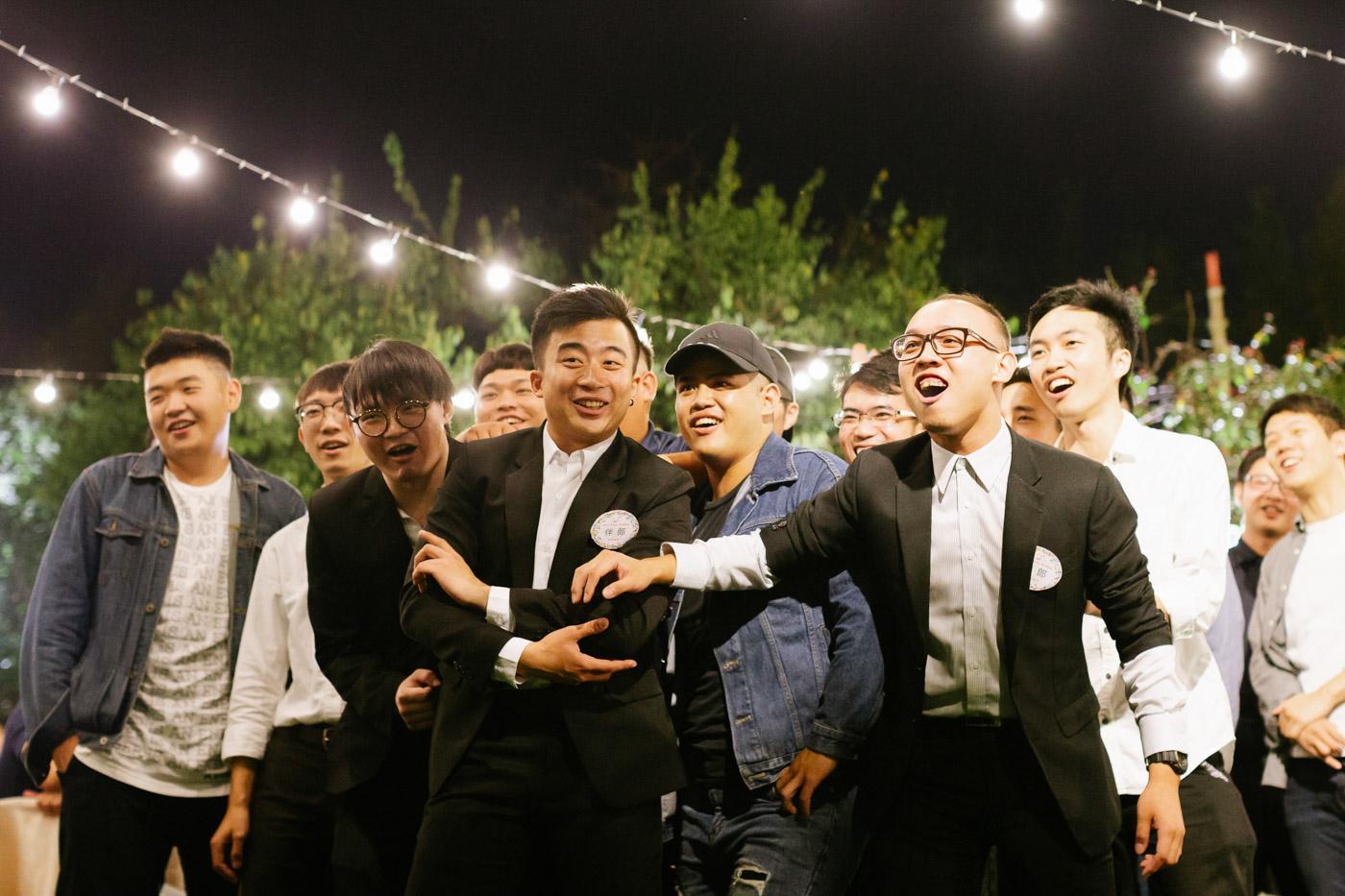 幸福莊園婚禮