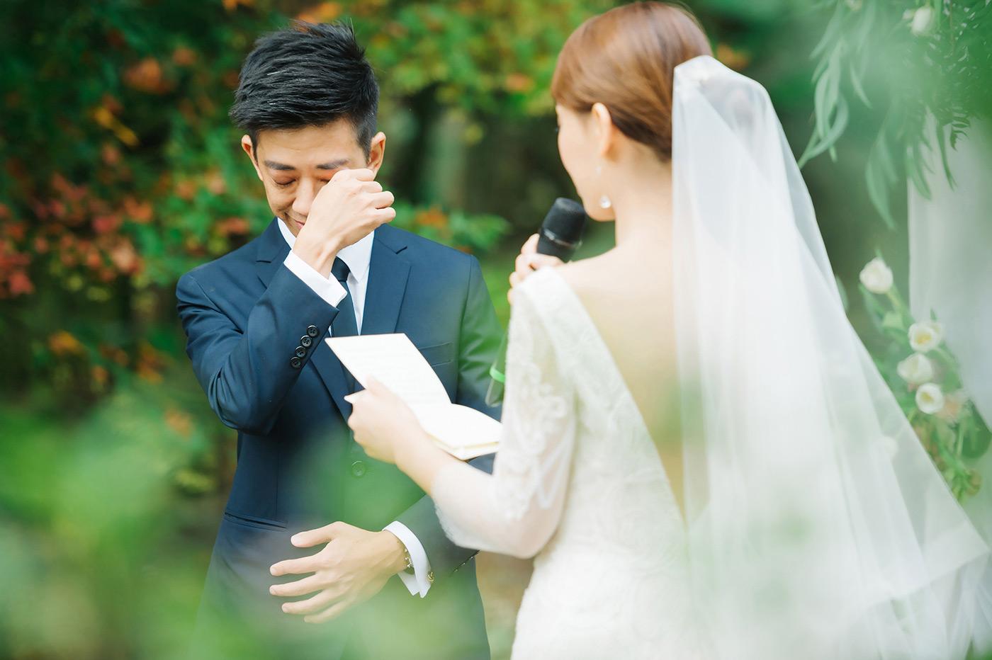 春餘園子婚禮-STAGE-美式婚禮-戶外證婚