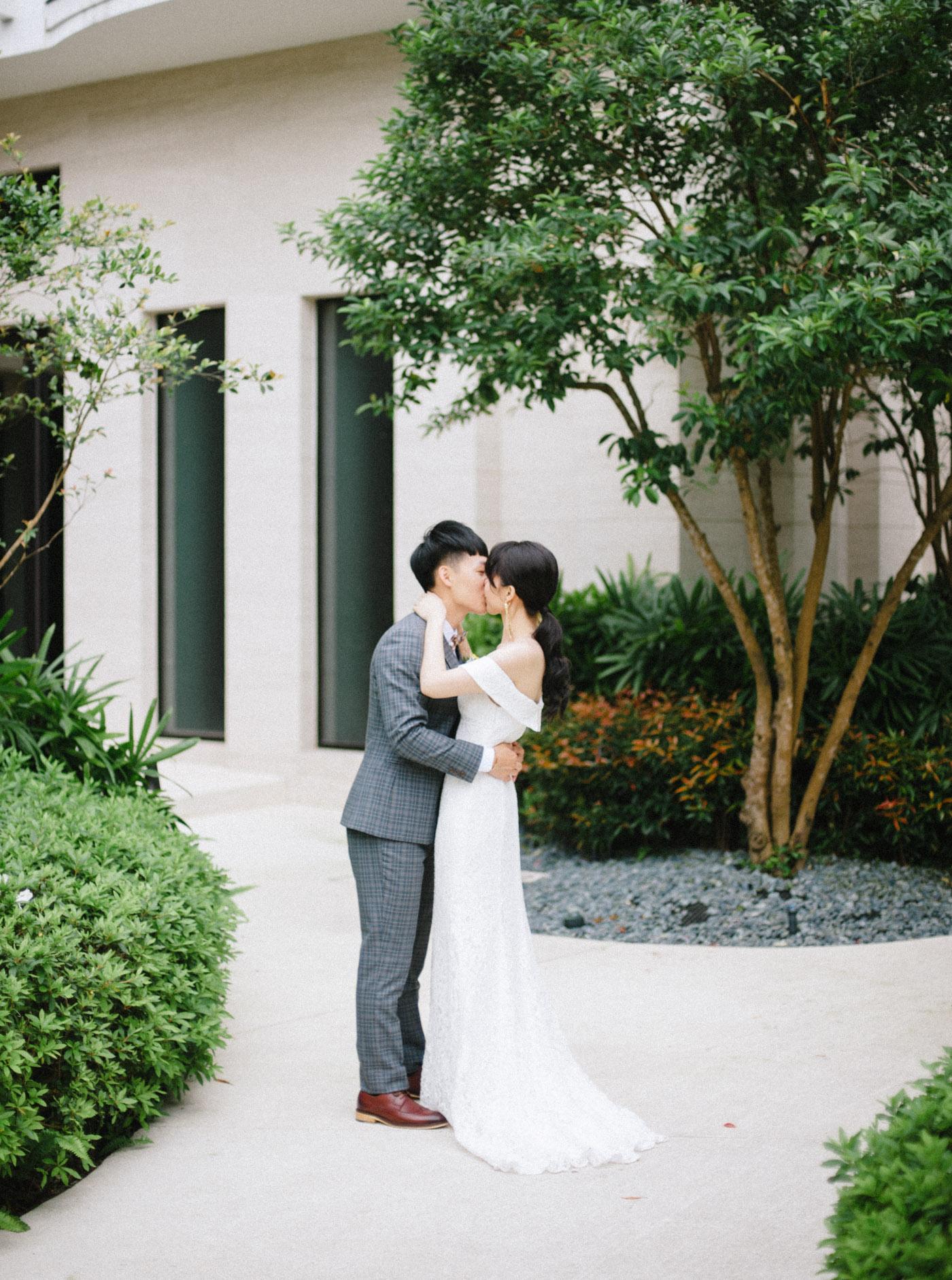 大溪westin婚禮