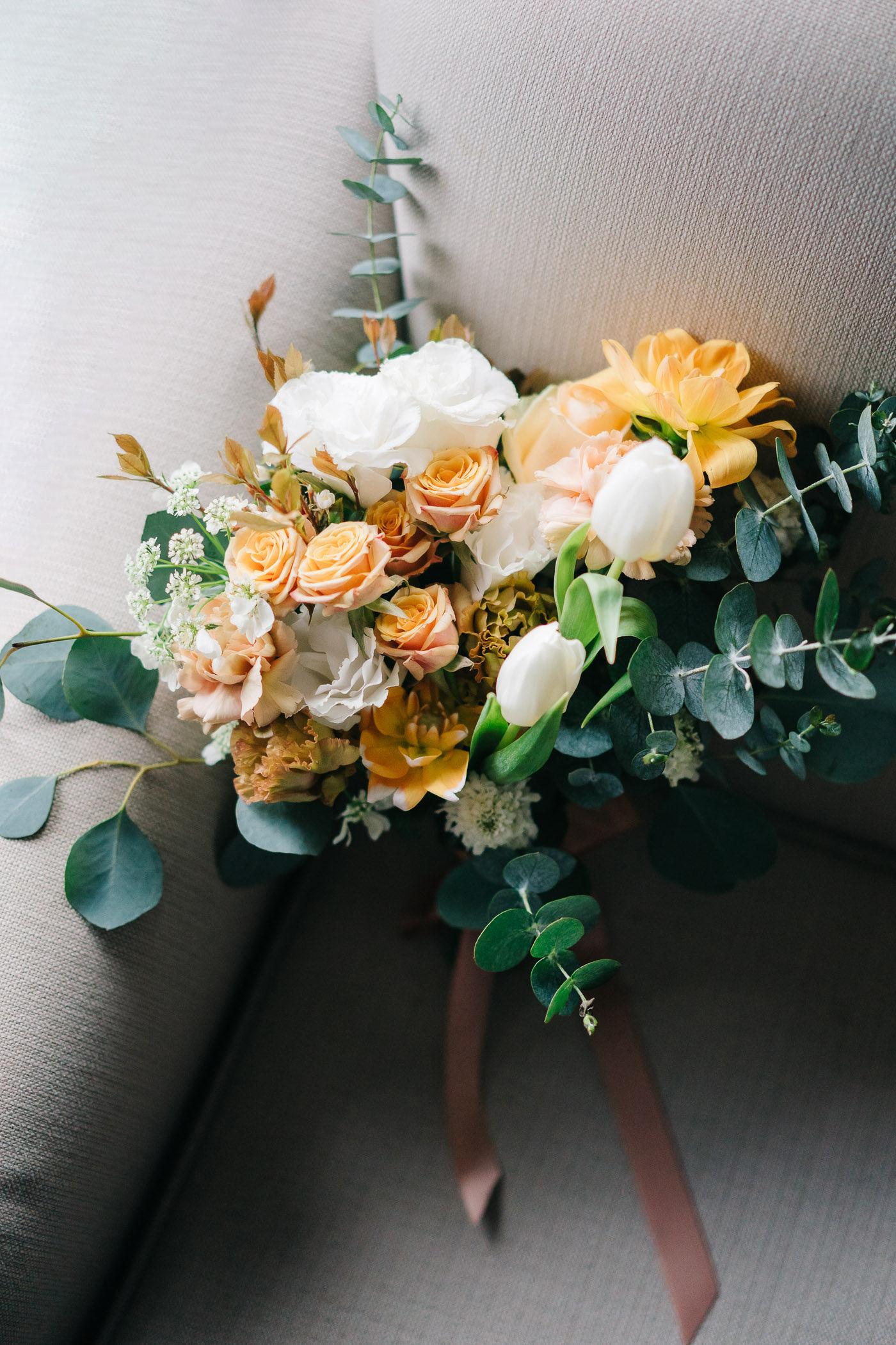 台北信友堂婚禮