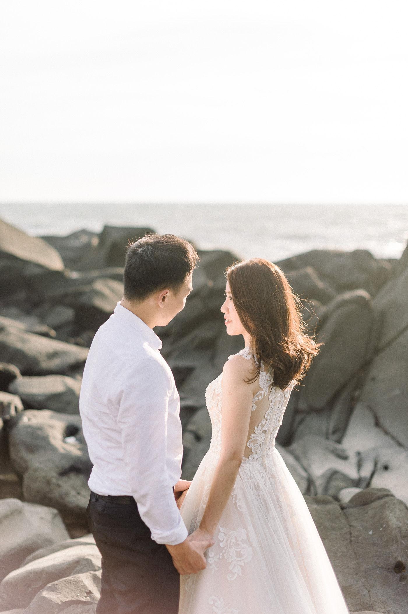 北海岸婚紗STAGE
