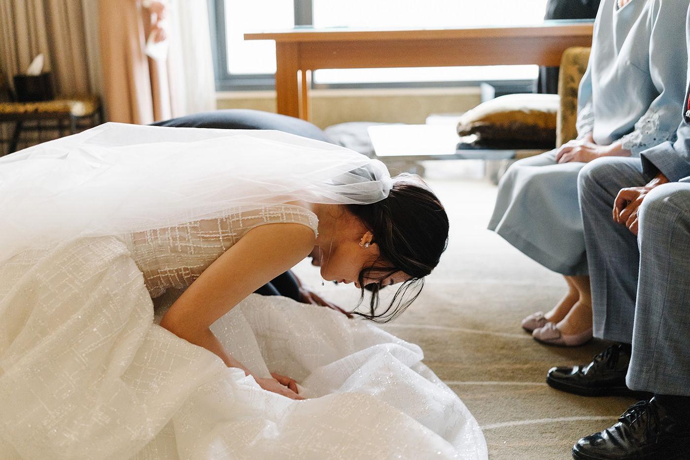 台北翡麗詩莊園婚禮