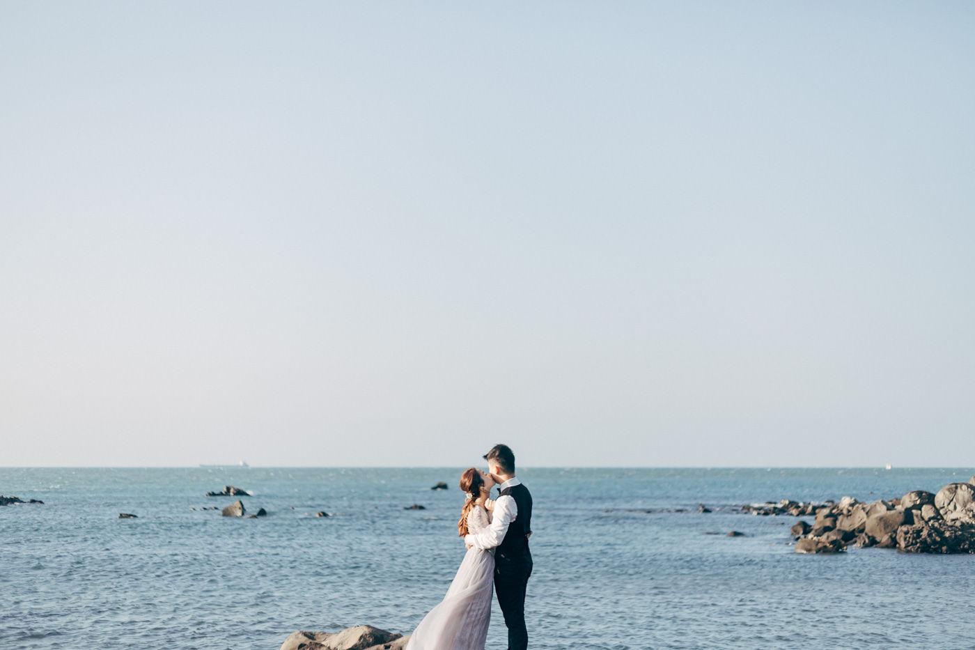北海岸婚紗