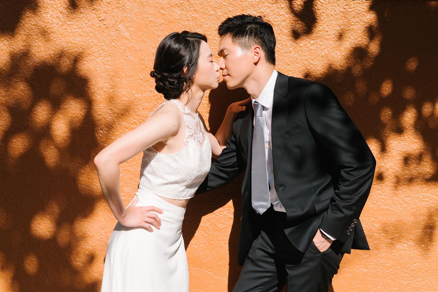 美國-達拉斯婚紗