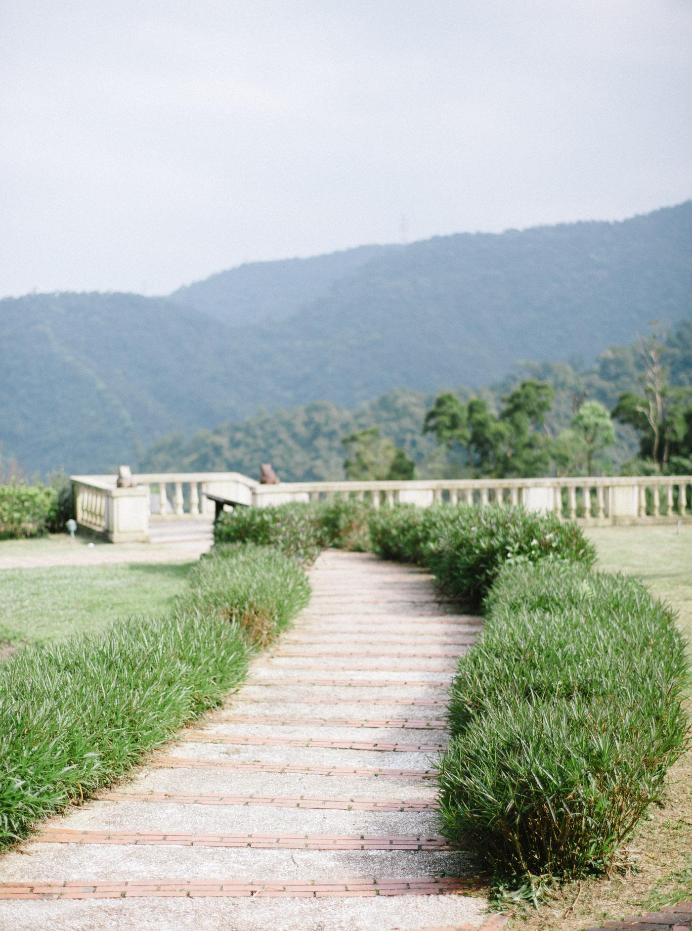 宜蘭婚紗-仁山植物園-The Stage-Mark Hong-唯諾禮服