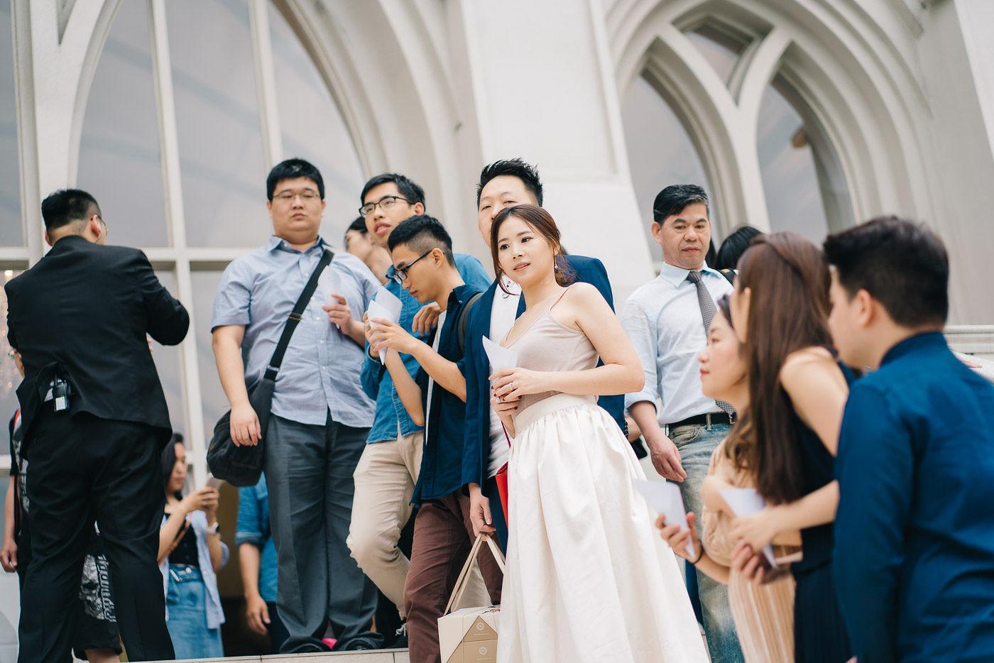 翡麗詩莊園教堂 證婚
