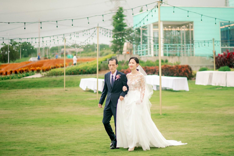薇絲山庭婚禮